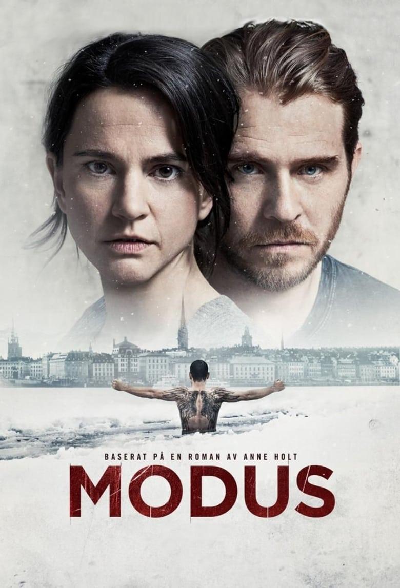 Modus (Temporada 1) Completa Torrent