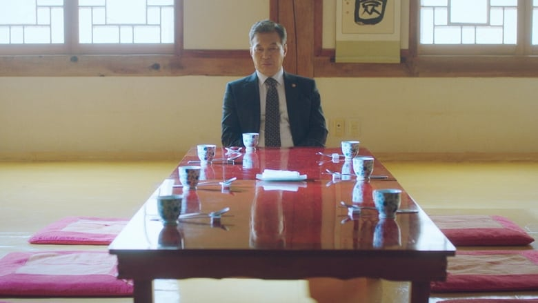 Chief of Staff Season 2 Episode 5
