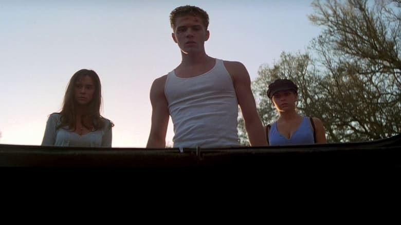 Souviens-toi... l'été dernier 2 (1998)
