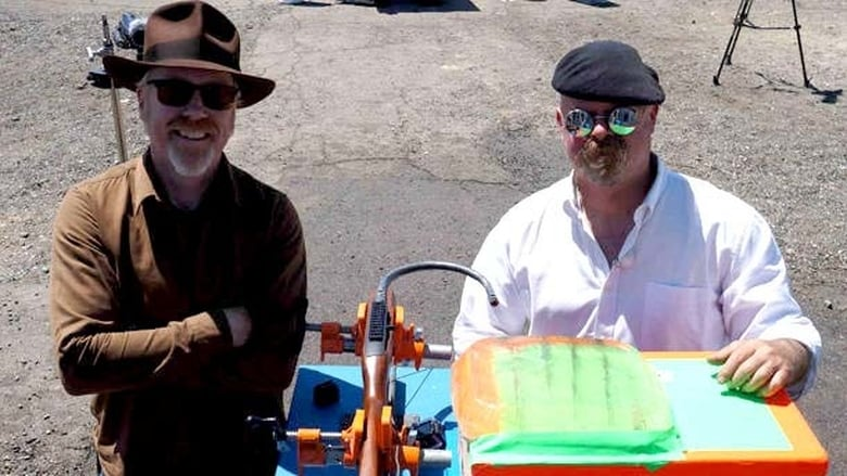 mythbusters s10e13 watch online