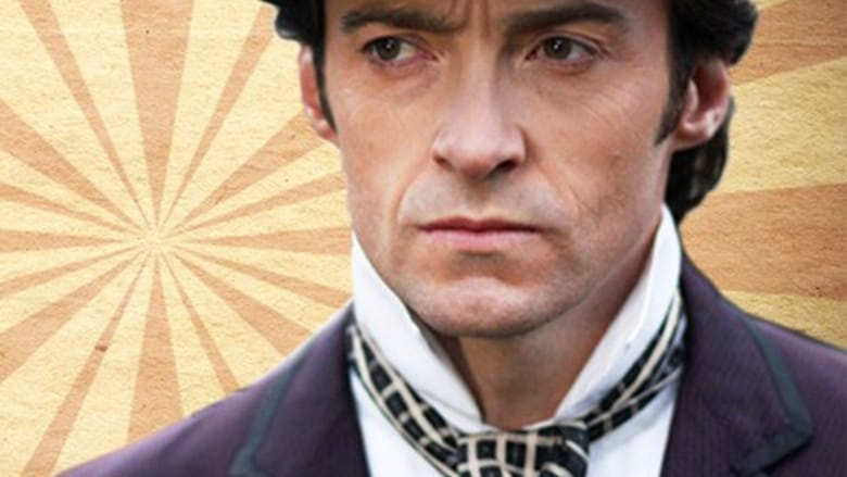 Ver pelicula The Greatest Showman online