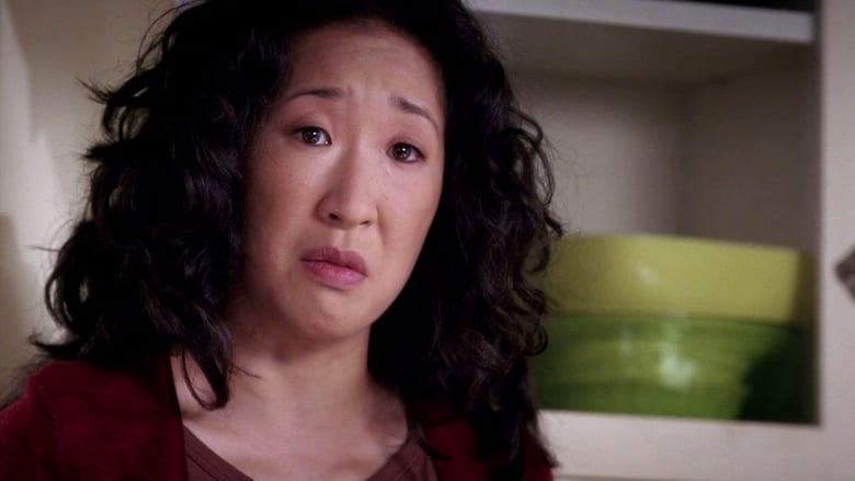Grey's Anatomy Season 3 Episode 1