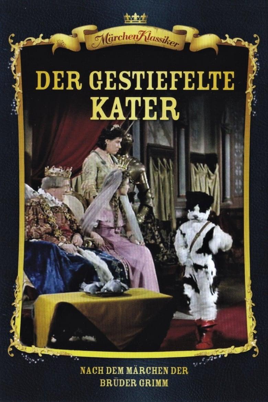 Der Gestiefelte Kater Ganzer Film Deutsch