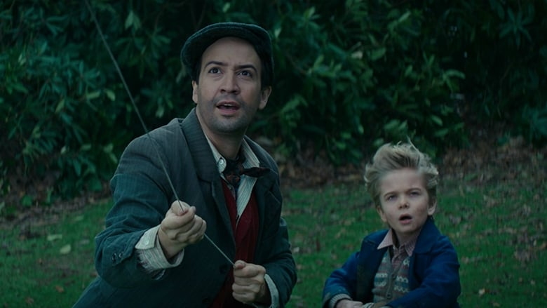 Ver pelicula Mary Poppins Returns online