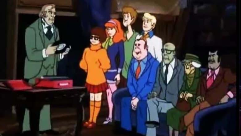 Watch Scooby-Doo's Creepiest Capers free