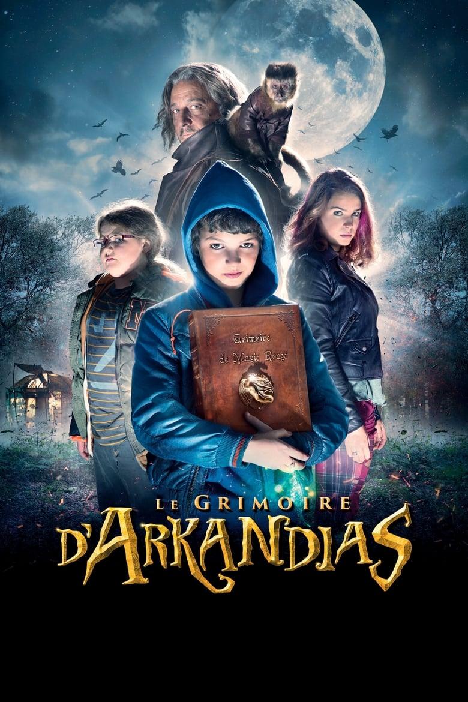 Księga czarów Arkandiasa – cda