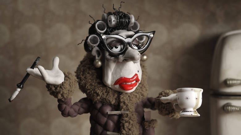 Watch Mary and Max Openload Movies