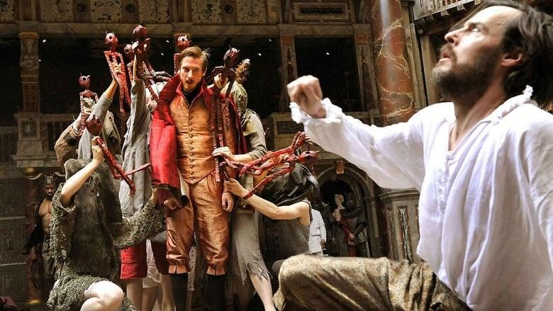 مشاهدة فيلم Doctor Faustus: Shakespeare's Globe Theatre 2012 مترجم أون لاين بجودة عالية