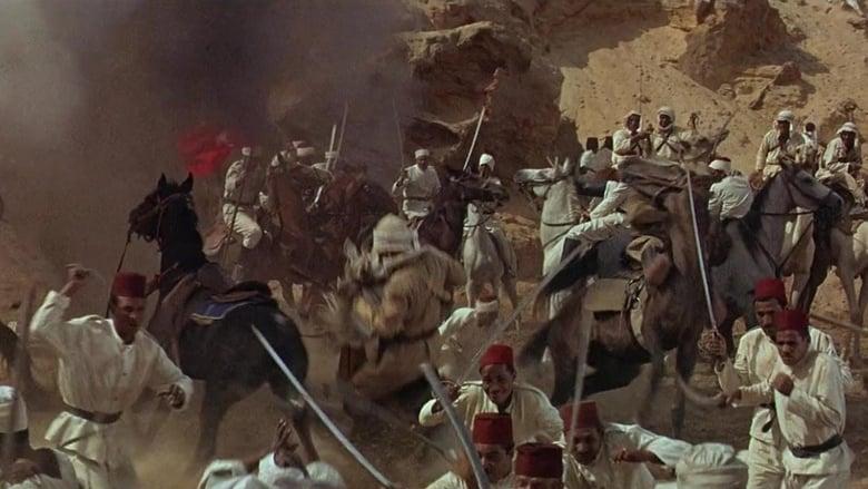 Imagem do Filme Khartoum