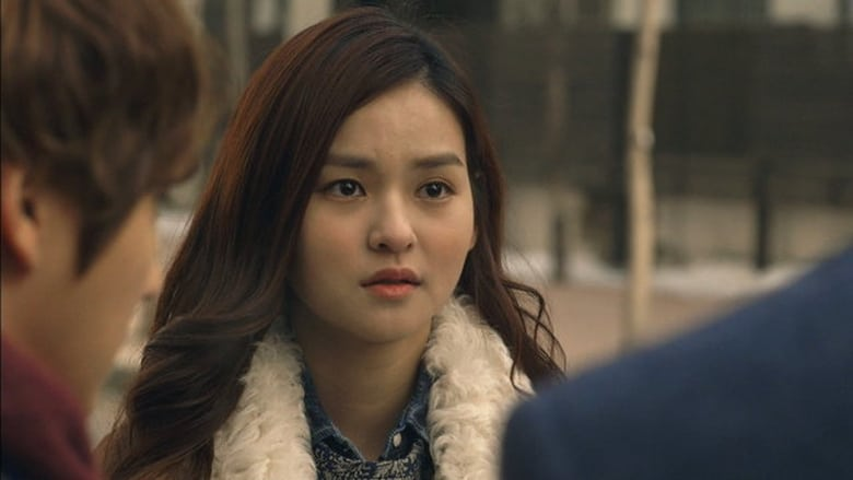 Flower Boy Next Door Season 1 Episode 8