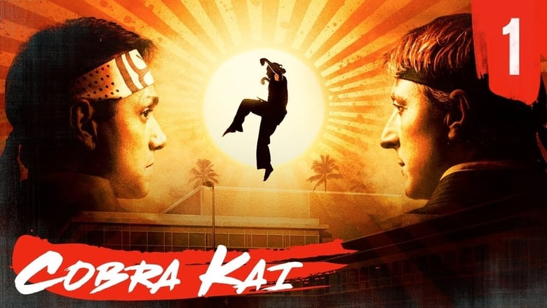 Cobra Kai Saison 1 Episode 1