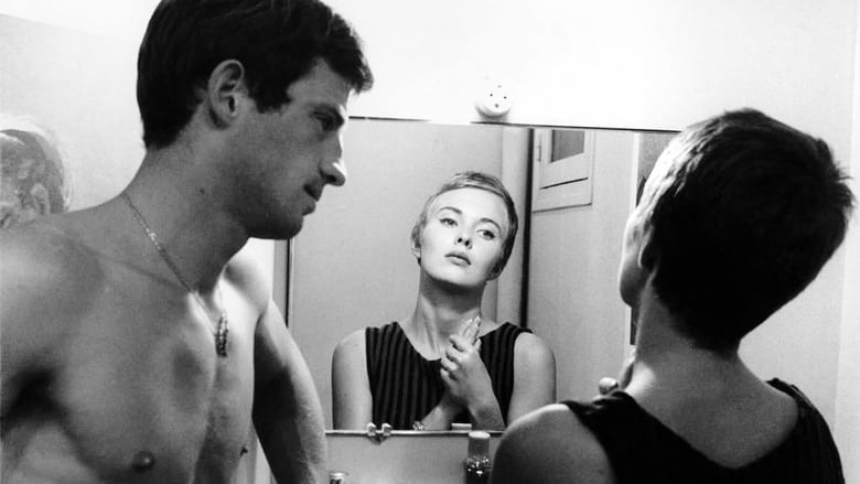 Still from Breathless