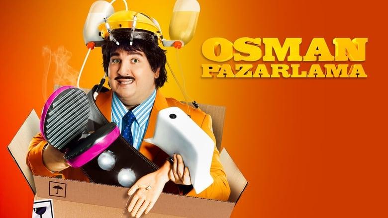 Osman+Pazarlama