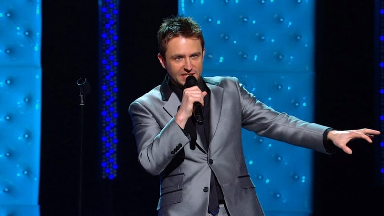 Chris+Hardwick%3A+Mandroid