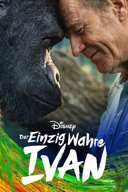 Der einzig wahre Ivan - Familie / 2020 / ab 6 Jahre