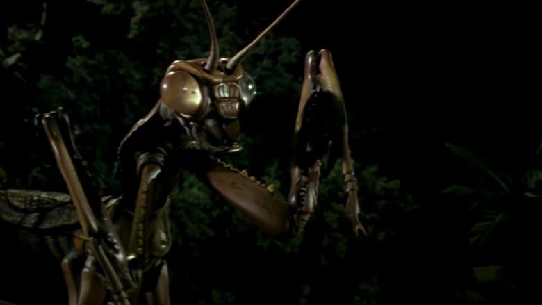 Voir L'Ile Des Insectes Mutants en streaming vf gratuit sur StreamizSeries.com site special Films streaming