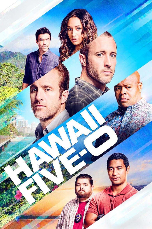 Εδώ θα δείτε το Hawaii Five-0: OnLine με Ελληνικούς Υπότιτλους | Tainies OnLine