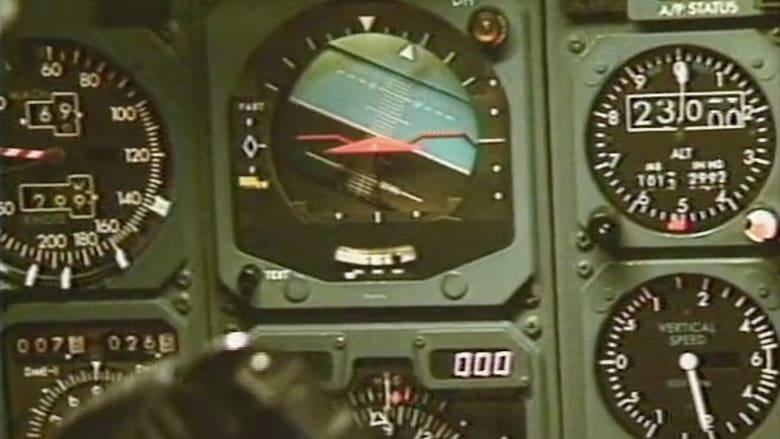 Watch Mysterious Crash of Flight 201 free