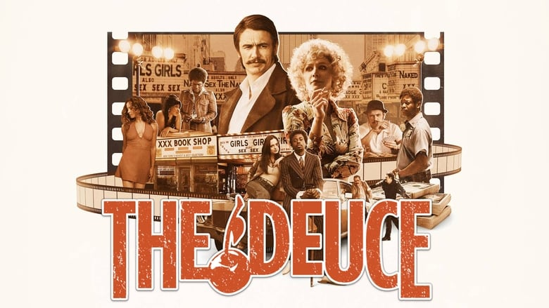 The Deuce Season 3 Episode 8