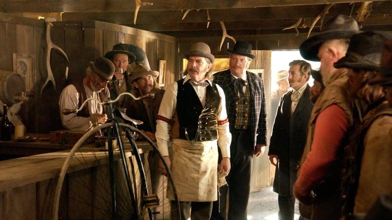 Deadwood Season 2 Episode 12 - YouTube