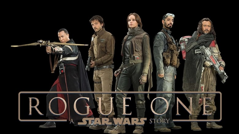 Trailer de la Pelicula Rogue One: Una historia de Star Wars online