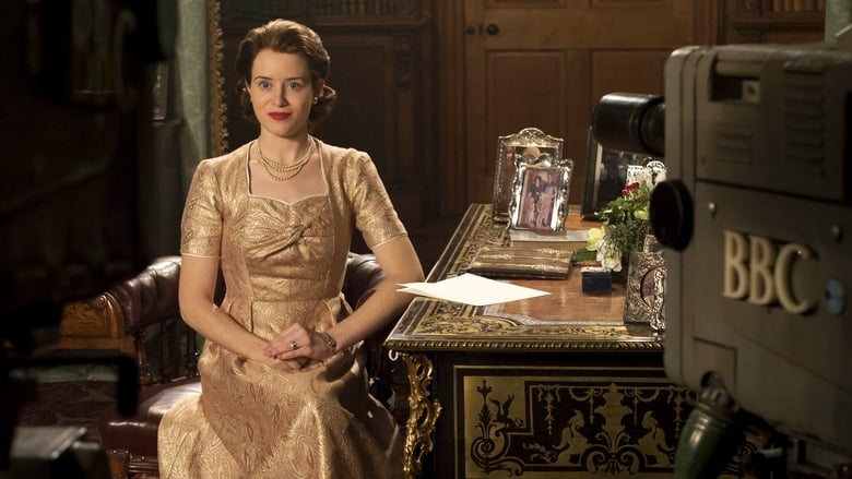 The Crown: 2×5