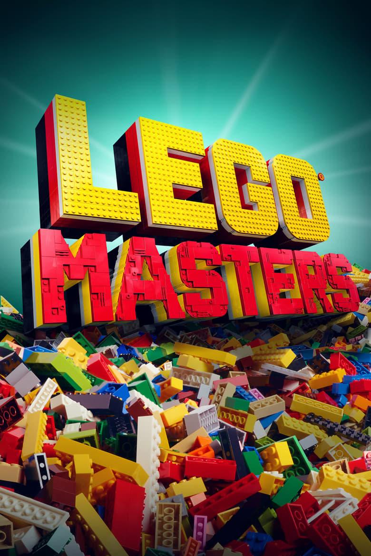 LEGO Masters Season 1 Episode 8