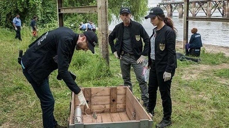 NCIS: New Orleans Season 5 Episode 2