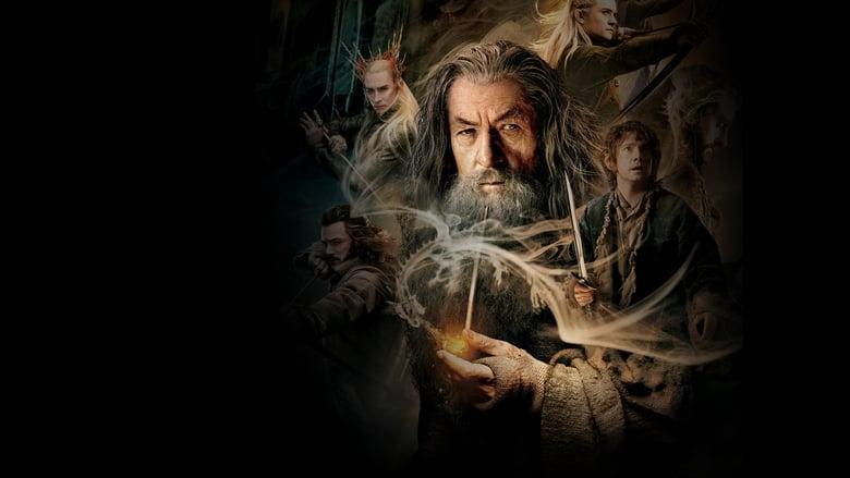 Hobbit Smaugs Einöde Stream