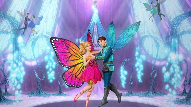 Barbie+Mariposa+e+la+principessa+delle+fate