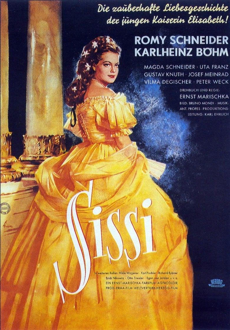Sissi Film Online Schauen