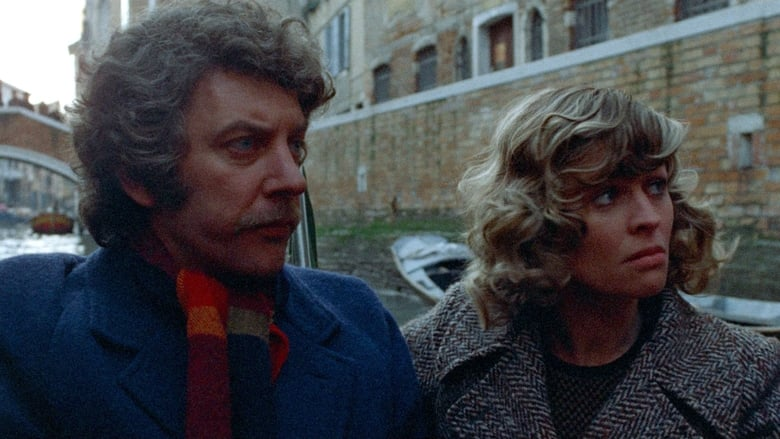 Still from Don't Look Now