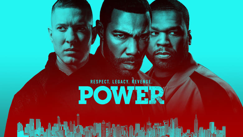 Power - Season 3 Episode 2 : It's Never Over