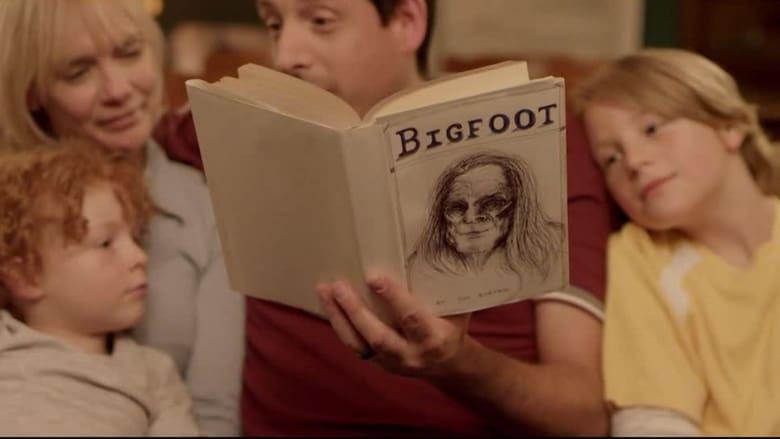 Bigfoot and the Burtons (2015)