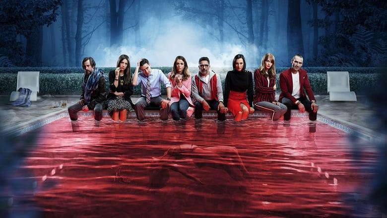 مشاهدة مسلسل Pacto de sangre مترجم أون لاين بجودة عالية