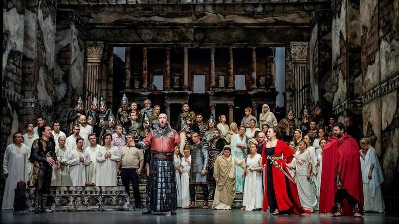 Watch Verdi: Attila Full Movie Online YTS Movies