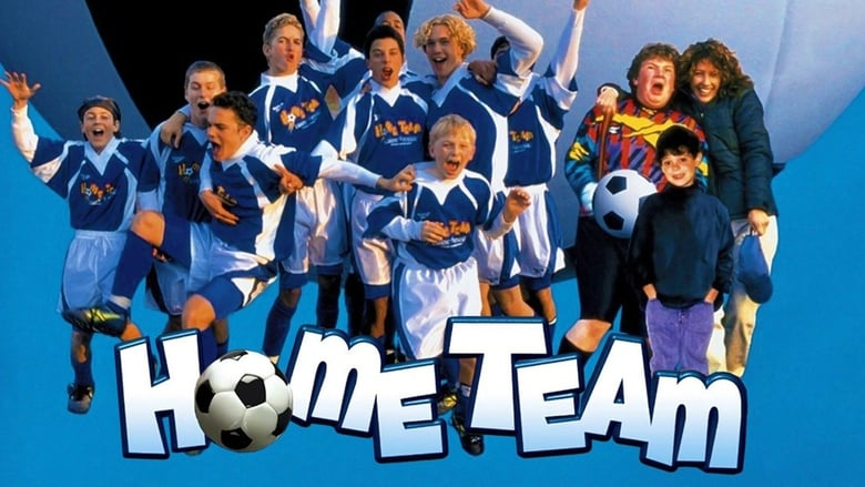 Home+Team