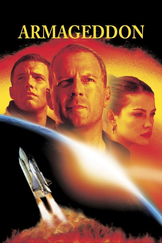 Armageddon - Das jüngste Gericht - Action / 1998 / ab 12 Jahre