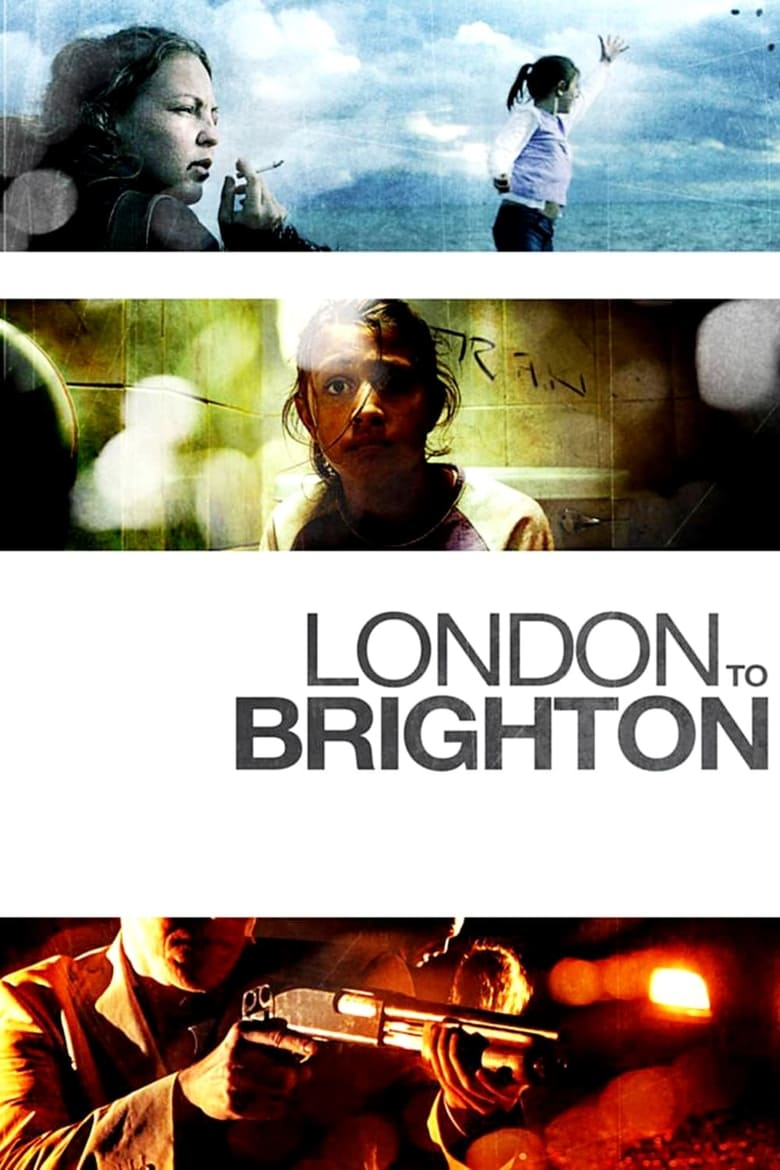 London to Brighton
