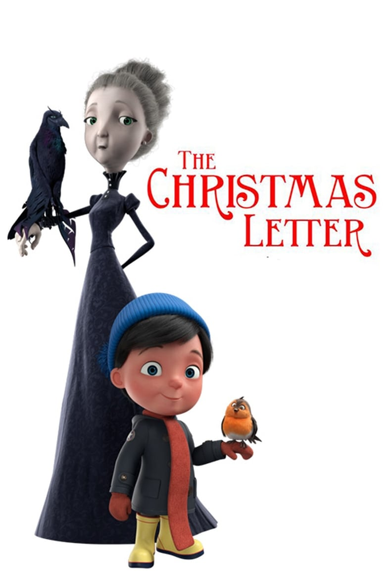 The Christmas Letter (2019)