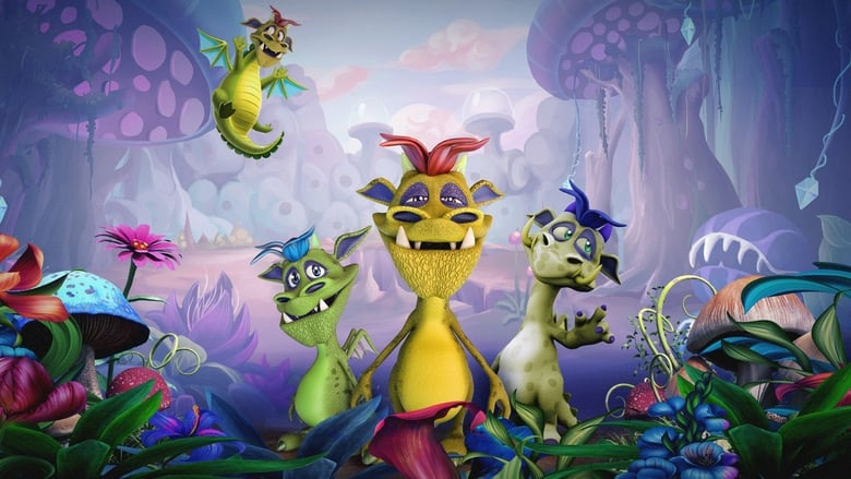 Nonton Wee Dragons (2018) Substitle Indonesia   Download