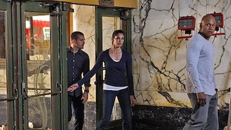 NCIS: Los Angeles Season 1 Episode 21