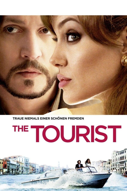 The Tourist - Action / 2010 / ab 12 Jahre