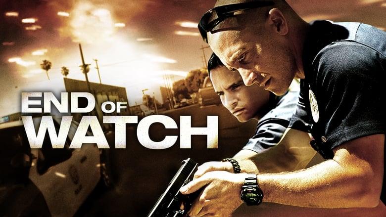 فيلم End of Watch 2012 مترجم اونلاين