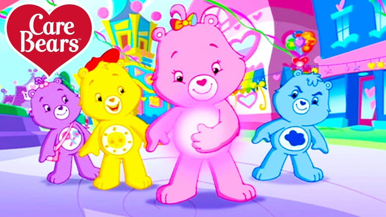 Care+Bears%3A+The+Great+Giving+Holiday