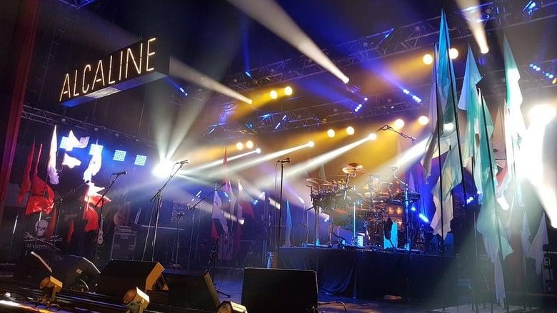 Alcaline, le concert - Tryo