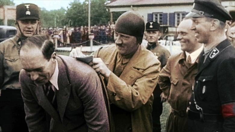 Nézd! Dawn of the Nazis Jó Minőségű Hd 720p Képet