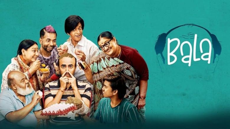 Bala (2019) free