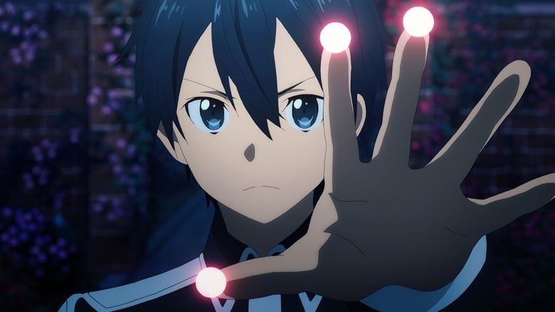 Sword Art Online Season 3 Episode 12 | The Sage of the Library