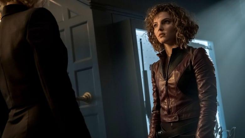 Gotham Sezonul 4 Episodul 3
